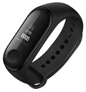 Фитнес-браслет Xiaomi Mi Band 3 international (без NFC)